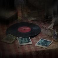 Photographie de Vincent Le Borgne - Abandon
